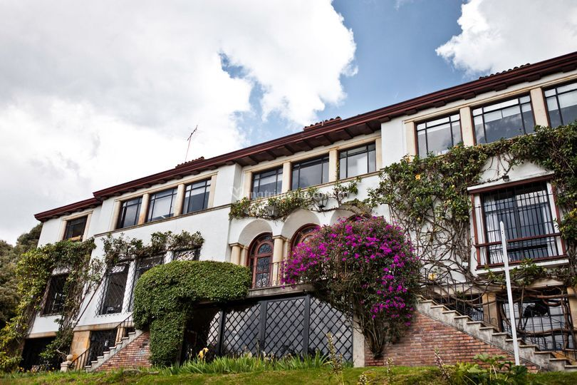 Casa Umbría