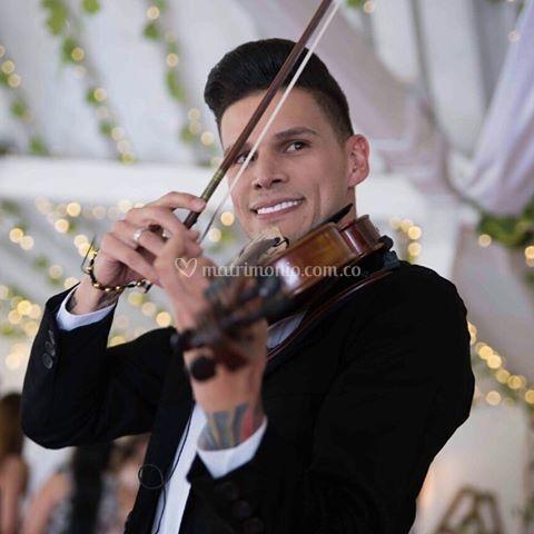 Show violín
