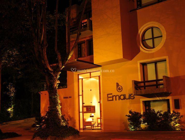 Hotel Emaus
