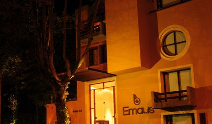 Hotel Emaus 1