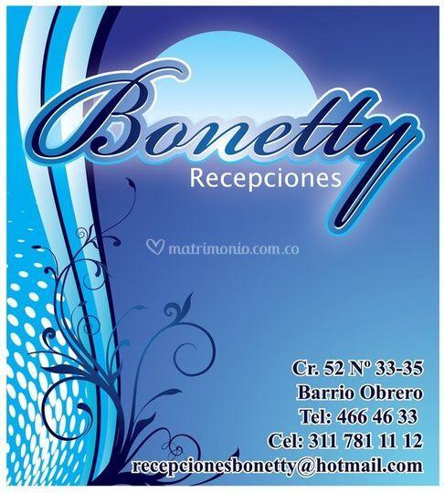 Bonetty