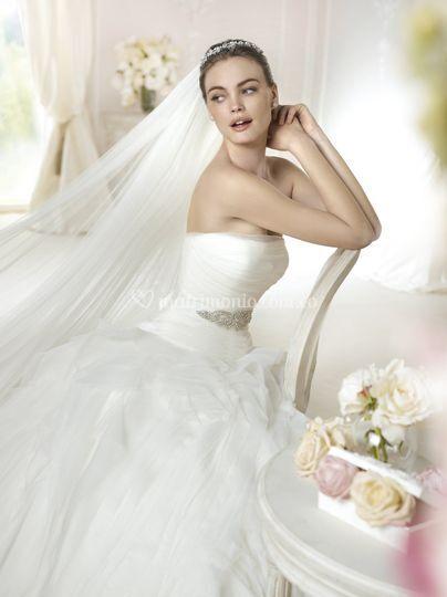Modelo Noray - White One