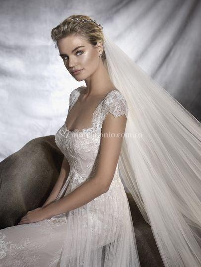 Pronovias 2017 de Sposa Mía Montería