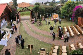 Hacienda La Alameda