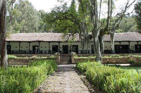 Hacienda Hotel Suescún