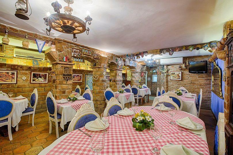 Restaurante Bocagrande