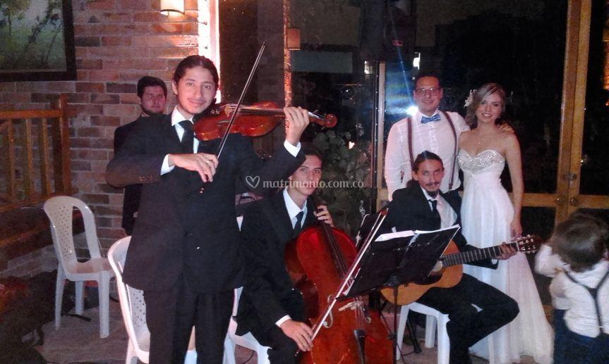 Matrimonio Club Campestre