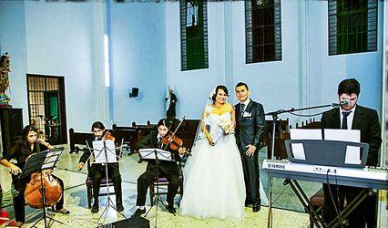 Quinteto de Cuerdas Intermezzo 1