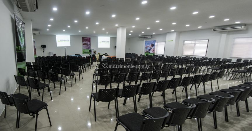 Salón adicional