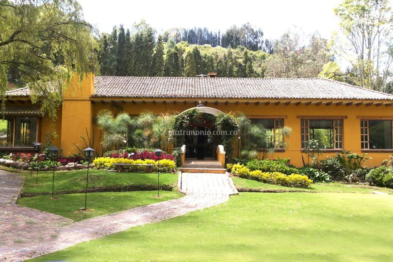 Hacienda La Casa del Lago