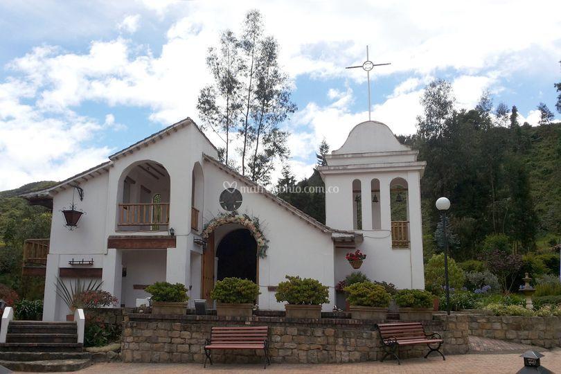Hacienda La Casa del Lago - Bacatá Eventos