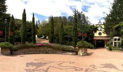 Hacienda Bacatá 1