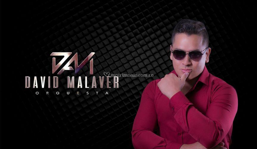 David Malaver Orquesta