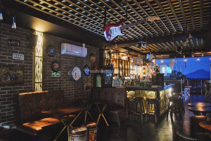 Orión Pub