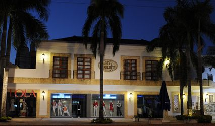 Hotel Charlotte 1