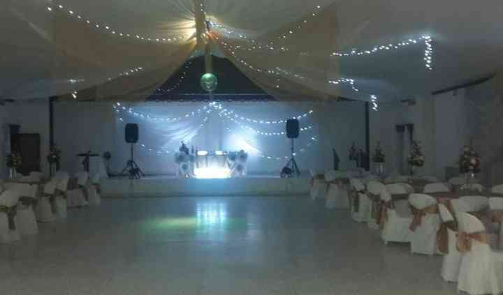 HD Eventos y Decoraciones