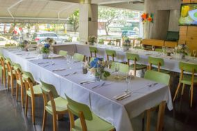 Restaurante Siroka