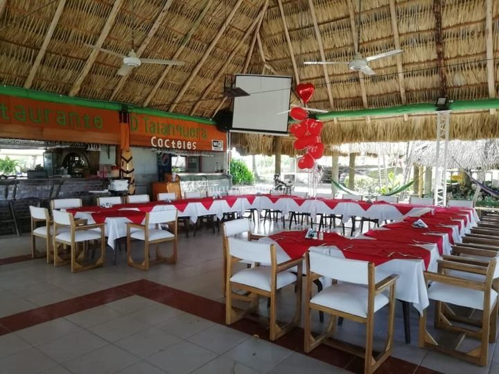 Restaurante D' Talanquera