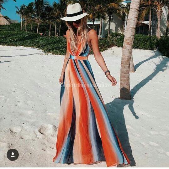 Alquiler y venta de vestidos