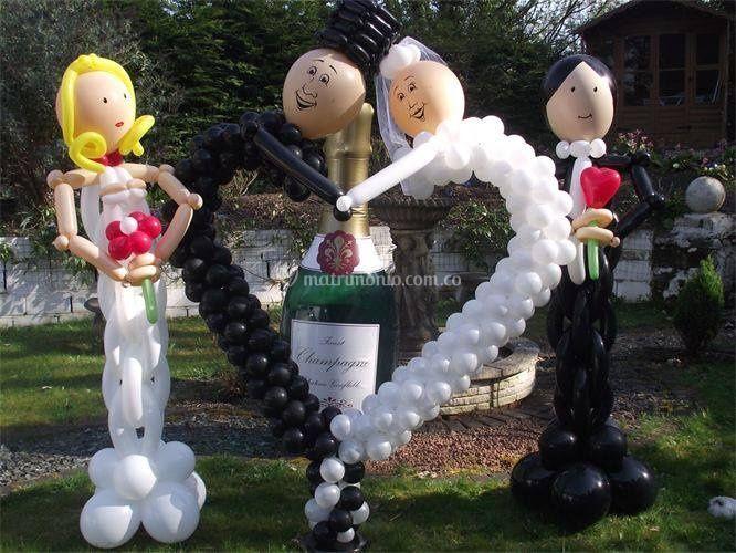 Eventos en jardín