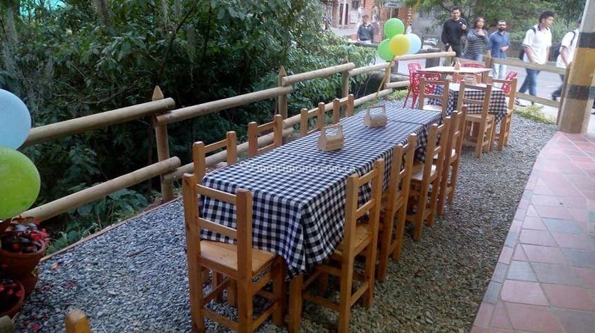 Tierra Paisa Restaurante