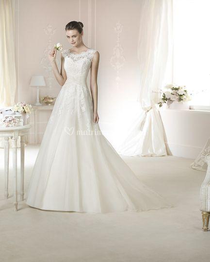 Compra vestidos de novia usados bogota