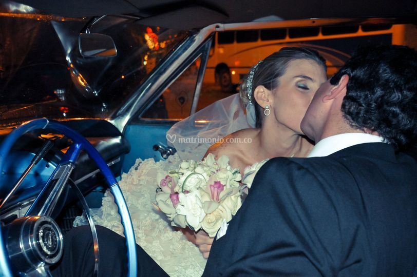 El gran beso