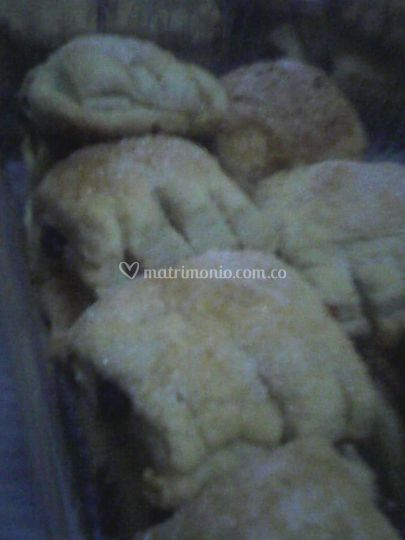 Pastelitos de Bocadillo