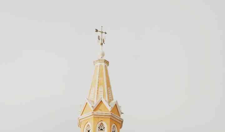 Boda simbólica Torre del Reloj