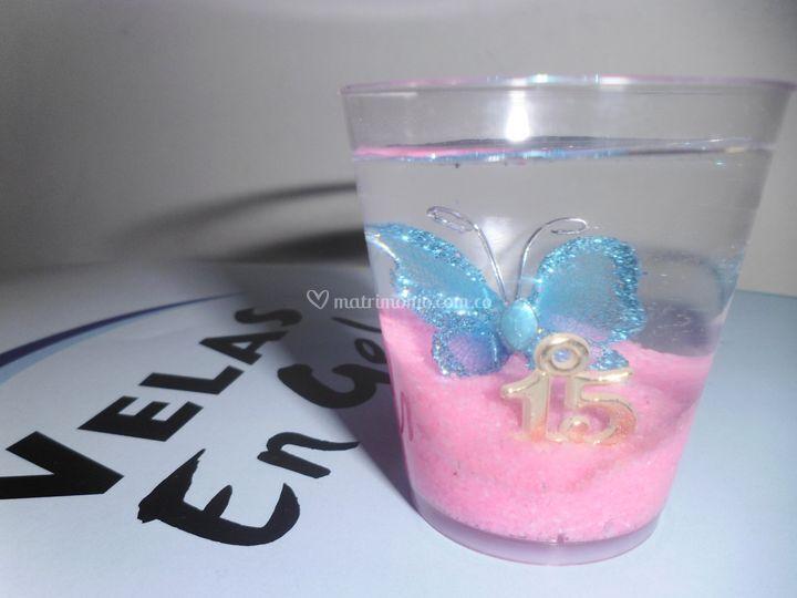 Velas en gel - Proveedores de velas ...