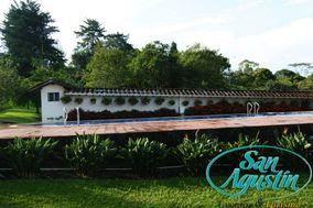 San Agustín Eventos - Hacienda La Cerámica