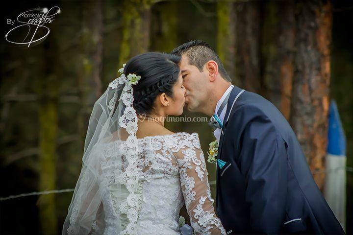 Fotógrafo Matrimonio Sogamoso