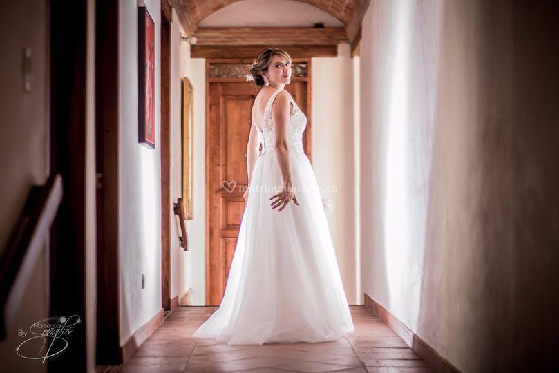 Fotógrafo bodas Tunja