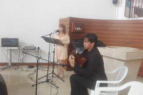 Cantarte Amore