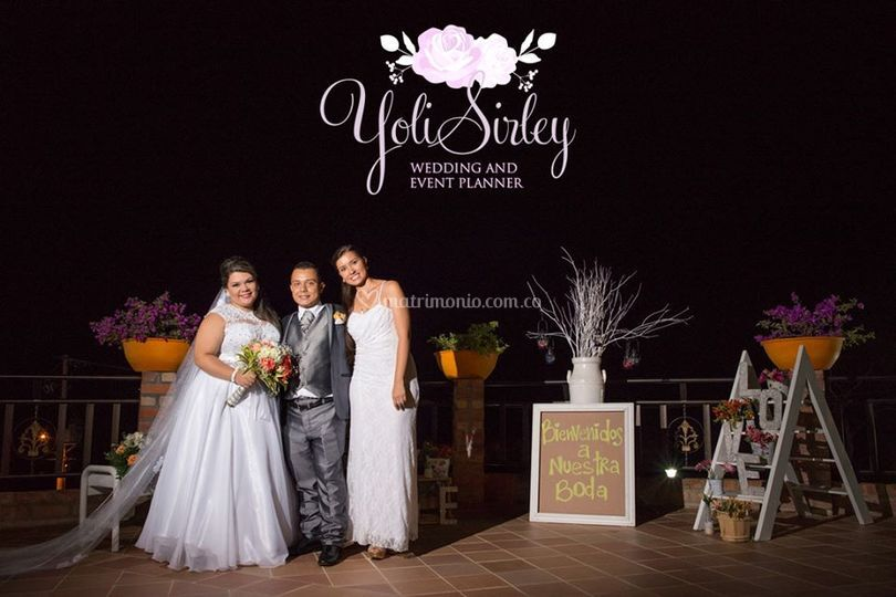 Yoli Sirley Wedding Planner