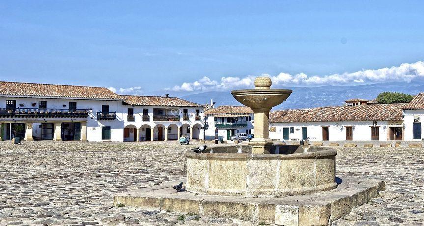 Villa de Leyva - Luna de Miel.