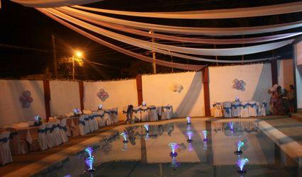 Casa de Banquetes Sueño Estelar