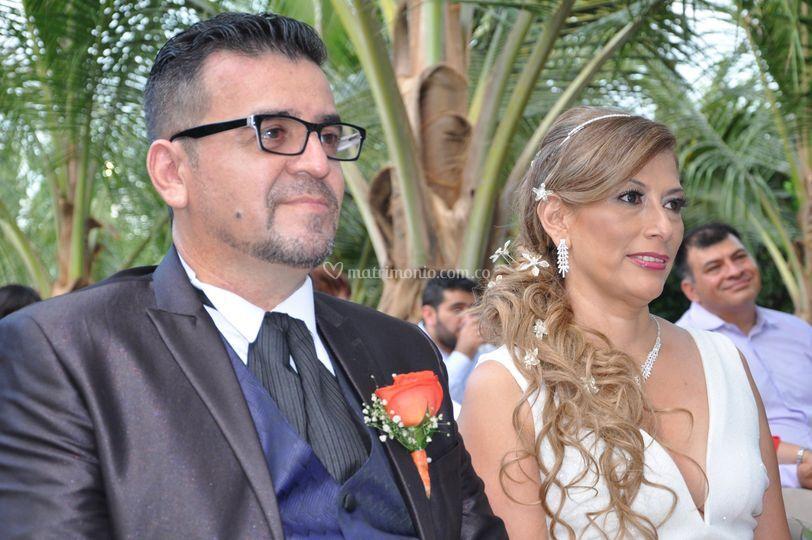 Mauricio & Janeth