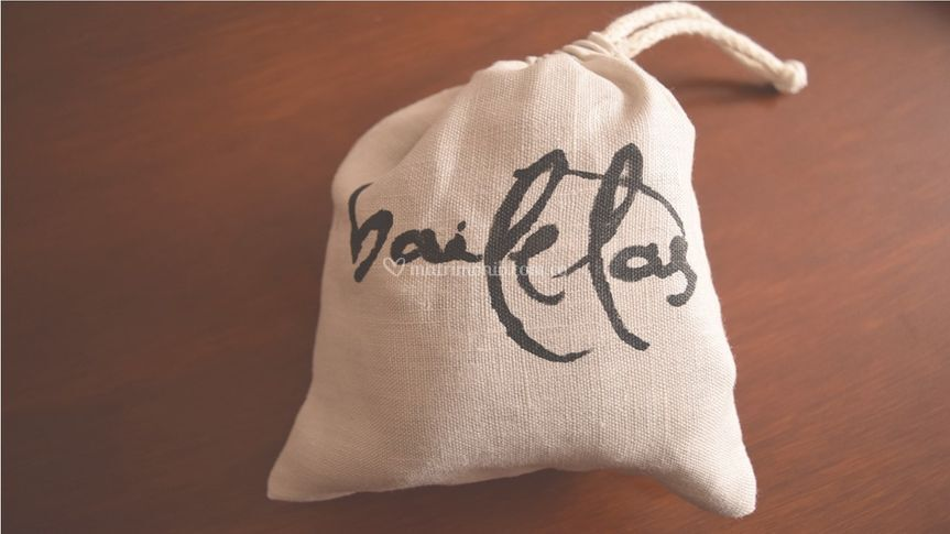 Empaque tipo bolsa