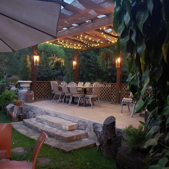 Casa Campo Restaurante Bar