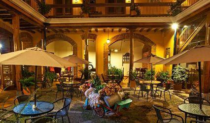 Hotel Boutique La Merced
