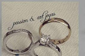 Passion & Art Joyas