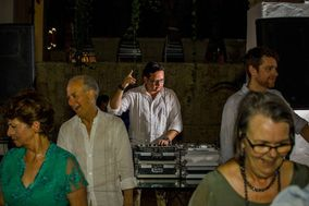 DJ Marco Antonio