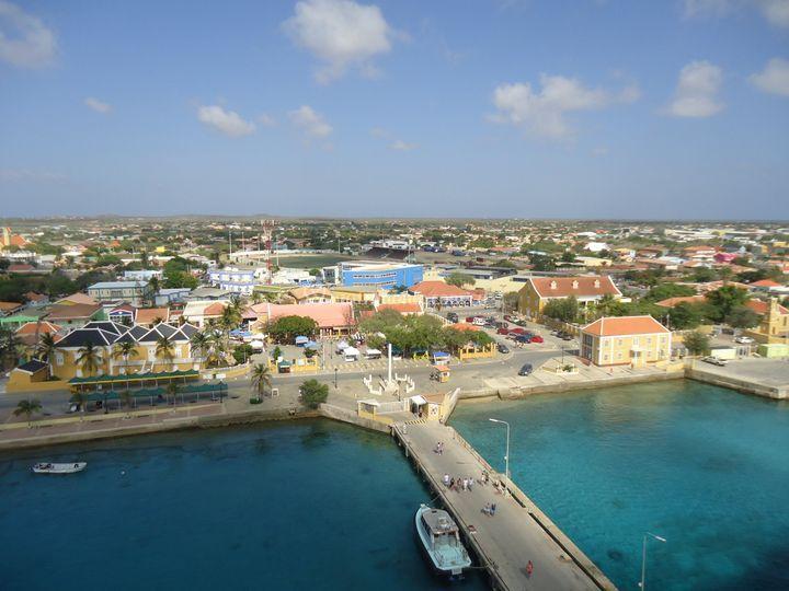 viaja a Bonaire y enamorate