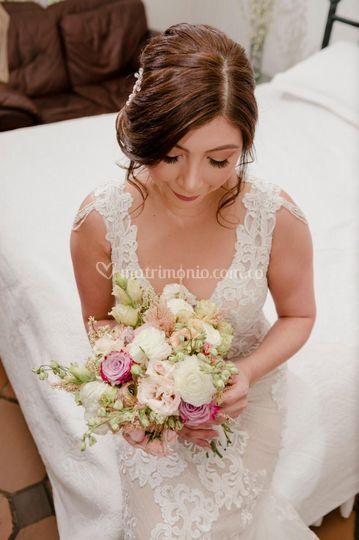Un estilo único para cada novia