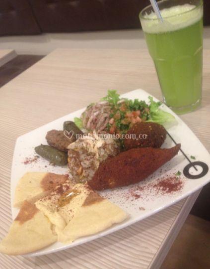 Banquetes Abajav