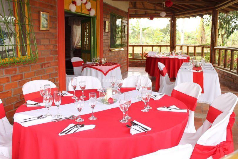 Luxury Banquetes y Eventos