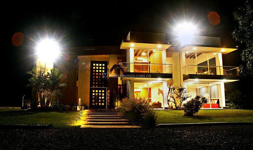 Finca hotel villa sofia