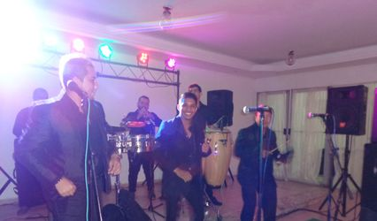 Orquesta Fusión Caribe 1
