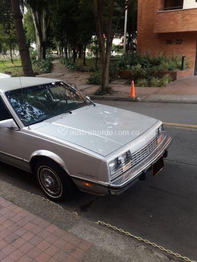 Chevrolet Elegante